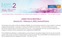 EANM symposium / Jan 31 - Feb 2, 2019
